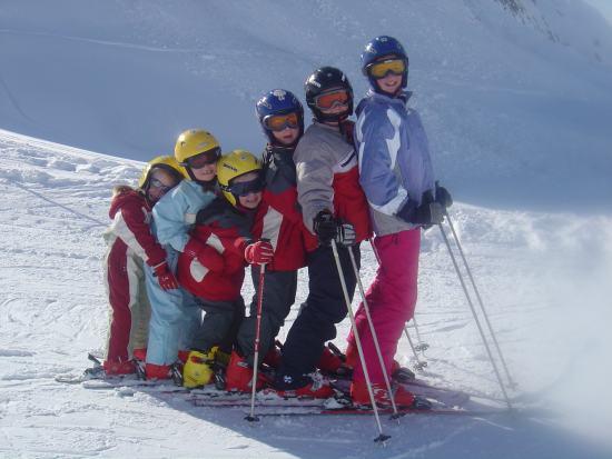 06bd702db Ski Stuff - ski clothing hire - Hire salopettes